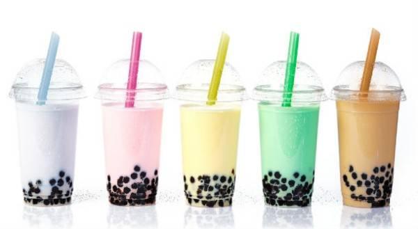 Công bố chất lượng nguyên liệu trà sữa