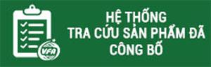Banner tra cuu TP tai cuc ATTP